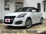 Used SUZUKI SWIFT Ref 324608
