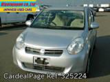 Used TOYOTA PASSO Ref 325224