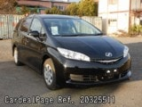 Used TOYOTA WISH Ref 325511
