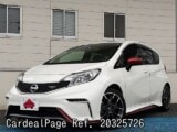 Used NISSAN NOTE Ref 325726