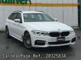 Used BMW BMW 5 SERIES Ref 325834