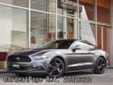 Used FORD FORD MUSTANG Ref 326620