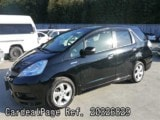 Used HONDA FIT SHUTTLE Ref 326829