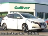 Used NISSAN LEAF Ref 326901