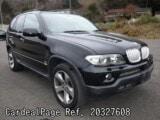 Used BMW BMW X5 Ref 327608