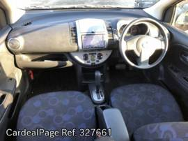 NISSAN NOTE 038439 Big2