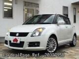 Used SUZUKI SWIFT Ref 327958