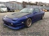 Used NISSAN 180SX Ref 327998