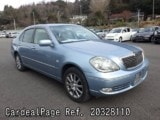 Used TOYOTA BREVIS Ref 328110