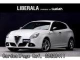 Used ALFA ROMEO ALFA ROMEO GIULIETTA Ref 328411