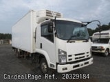 Used ISUZU FORWARD Ref 329184