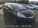Used HONDA FIT SHUTTLE Ref 329190