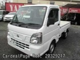 Used NISSAN CLIPPER TRUCK Ref 329217
