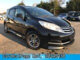 Used NISSAN NOTE Ref 329438