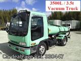 Used ISUZU FORWARD Ref 330447