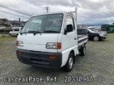 Used SUZUKI CARRY TRUCK Ref 330940