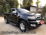 Used FORD FORD RANGER Ref 331329