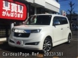 Used TOYOTA BB Ref 331381