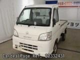 Used DAIHATSU HIJET TRUCK Ref 332431