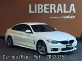 Used BMW BMW 4 SERIES Ref 333354
