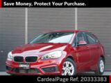 Used BMW BMW 2 SERIES Ref 333383