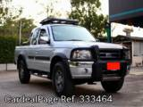Used FORD FORD RANGER Ref 333464
