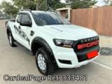 Used FORD FORD RANGER Ref 333481