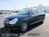Used NISSAN BLUEBIRD SYLPHY Ref 333887