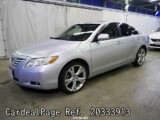 Used TOYOTA CAMRY Ref 333913