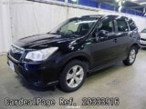 Used SUBARU FORESTER Ref 333916