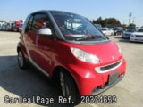Used SMART SMART FORTWO Ref 334659
