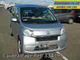 Used DAIHATSU MOVE Ref 334799