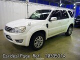 Used FORD FORD ESCAPE Ref 335314
