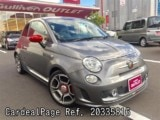 Used ABARTH ABARTH 525 Ref 335816
