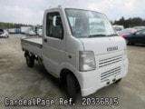 Used SUZUKI CARRY TRUCK Ref 336815