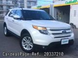 Used FORD FORD EXPLORER Ref 337210