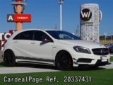Used AMG AMG A-CLASS Ref 337431