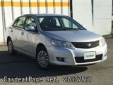 Used TOYOTA ALLION Ref 337861