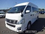 Used NISSAN NV 350 CARAVAN Ref 337883