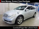 Used MERCEDES BENZ BENZ R-CLASS Ref 337925
