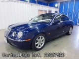 Used JAGUAR JAGUAR S TYPE Ref 337926