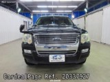 Used FORD FORD EXPLORER Ref 337927