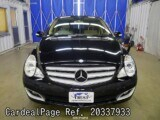 Used MERCEDES BENZ BENZ R-CLASS Ref 337933