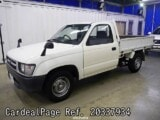 Used TOYOTA HILUX Ref 337934