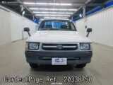 Used TOYOTA HILUX Ref 338750