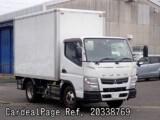 Used MITSUBISHI CANTER Ref 338769