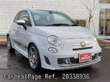 Used ABARTH ABARTH 525 Ref 338936