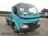 Used TOYOTA TOYOACE Ref 339243