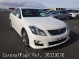Used TOYOTA CROWN Ref 339276