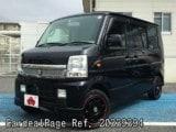 Used SUZUKI EVERY Ref 339394